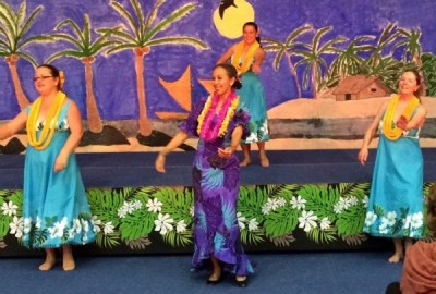 Beginner Hula Workshops